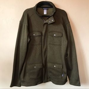 Patagonia BetterSweater men's coat